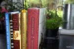 Книги Клаудии Роден об ближневосточной и испанской кухнях