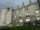 Средневековая крепость в Килкенене, Ирландия