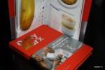 В книге Тьерри Маркса 108 рецептов из 54 продуктов