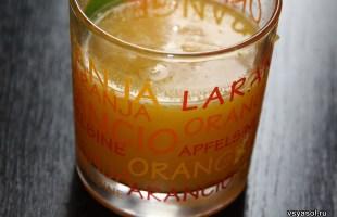 Апельсиновый сок на Вся Соль