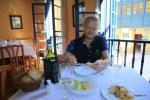 В ресторане Casa Ramon, Овьедо, Астурия, Испания
