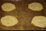 Чипсы из пармезана