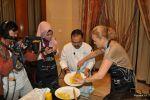 Индонезийское телевидение снимало фильм о мастер-классе в Куала-Лумпуре