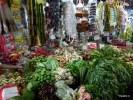 Свежие травы и овощи придают неповторимые черты малайзийской кухне