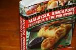 Кухни Малайзии, Сингапура, Индонезии и Филиппин под одной обложкой