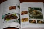 Книга о четырех азиатских кухнях составлена как энциклопедия