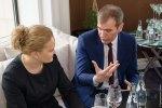 Badoit намерена покорить Россию своими маленькими пузырьками