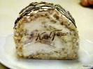 Культовое пирожное от Карла Фацера - Будапешт