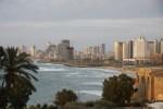 Лучший вид на Иерусалим - из Яффы