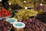 Оливки на этой земле ели еще в библейские времена