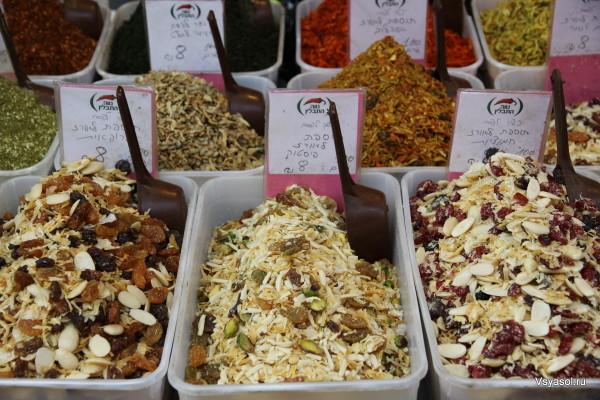 Специалльные смеси, которые добавляют в рис