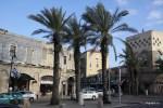 Старинная Яффа сохранила очарование ближневосточного города