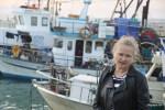 Порт Яффы когда-то принимал лодки с ливанским кедром для строительства Первого Иерусалимского Храма