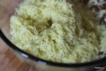 Картофельная мельница passatutto позволяет разминать картошку, сохраняя ее текстуру