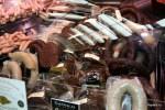 Знаменитый ирландский черный пудинг - кровяные колбасы