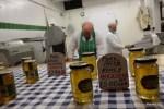 Ирландский мед на Английском рынке в Корке