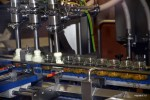 Линия по розливу натуральных йогуртов. Ферма Гленилен, Корк