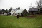 На ферме Гленилен, графство Корк, Ирландия