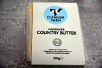 Настоящее ирландское фермерское масло: ферма Гленилен, Корк