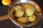 Закладываем картошку в passatutto