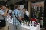 4-й фестиваль южноафриканских вин в Москве
