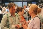 С послом южноафриканских вин Владимиром Городковым
