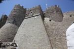 Монастырь Св. Иоанна строился как крепость от набегов пиратов.  Остров Патмос