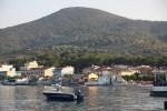 Рыбацкая деревня Иреон, о.Самос, Греция