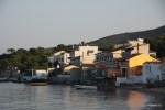 Рыбацкая деревня Иреон