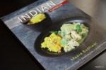 Новая книга об индийской кухне Миры Будхвар