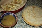 Гордость Астурии: фрисуэлос с яблочным пюре