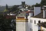 В Португалии по форме печных труб можно безошибочно узнавать о географической принадлежности того или иного места