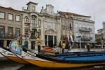 Португальская Венеция, Авейру