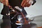 Главный враг кофе - кипяток