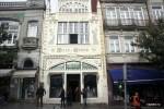 Книжный магазин Mello в Порту называют одним из самых красивых в мире