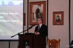 Посол Чили Хуан Эдуардо Эпигурон открыл салон чилийского оливкового масла в Москве