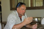 Владимир Городков, посол южноафриканских вин в России