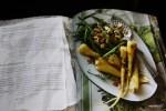 Все с огорода: таков принцип гарниров в ресторане Гордона Райта