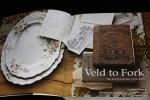 Книга Гордона Райта о традиционной бурской кухне в южноафриканской пустыне