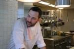 Шеф-повар ресторана La Colline Жером Кустийас