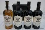 Новая линейка зерновых виски из Ирландии