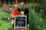На канале Кухня ТВ скоро стартуют Вкусные уроки с моими внуками Фифой и Даней