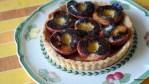 Аргентинский пирог с персиками tarta quemada