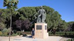 Памятник Колумбу в Палос-де-ла-Фронтера