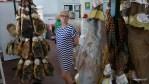На фабрике хамона в провинции Уэльва