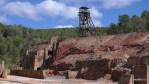 Заброшенная шахта в Риотинто