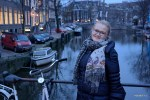 Над Амстердамом забрезжил рассвет