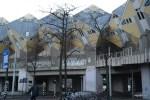 Роттердамская архитектура: смесь функциональности и поисков нового  стиля