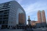 Новый крытый рынок Амстердама