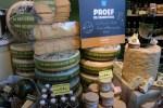 Роттердамские сыры на рынке Markhtal